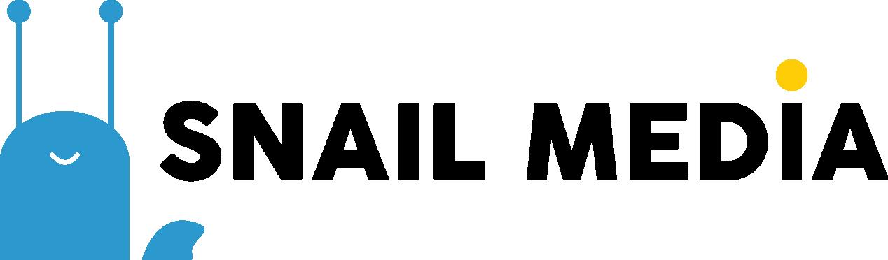 Logo Snail Media